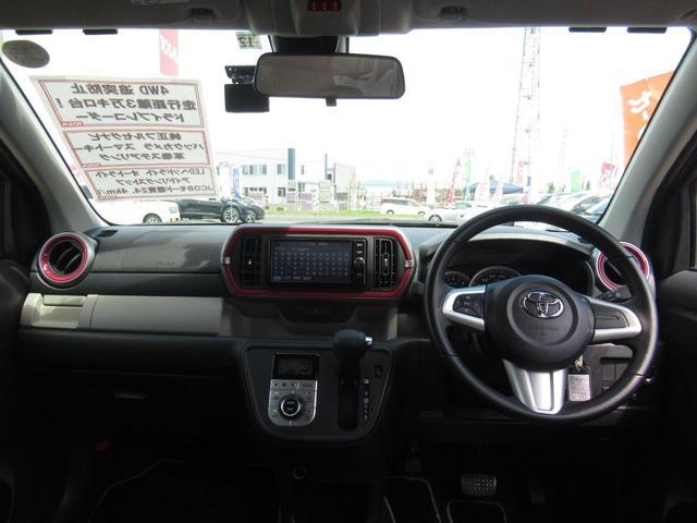 モーダ Gパッケージ 4WD/純正ナビ(フルセグTV/DVD/B-T)/バックカメラ/ドラレコ/スマートアシスト/LEDヘッドライト/革巻きステアリング/オートエアコン/スマートキー/FOGランプ(5枚目)