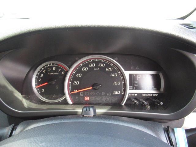 モーダ Gパッケージ 4WD/純正ナビ(フルセグTV/DVD/B-T)/バックカメラ/ドラレコ/スマートアシスト/LEDヘッドライト/革巻きステアリング/オートエアコン/スマートキー/FOGランプ(7枚目)