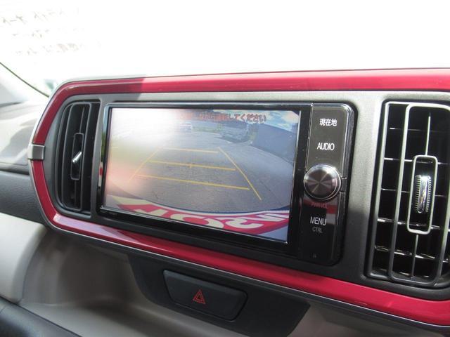 モーダ Gパッケージ 4WD/純正ナビ(フルセグTV/DVD/B-T)/バックカメラ/ドラレコ/スマートアシスト/LEDヘッドライト/革巻きステアリング/オートエアコン/スマートキー/FOGランプ(11枚目)