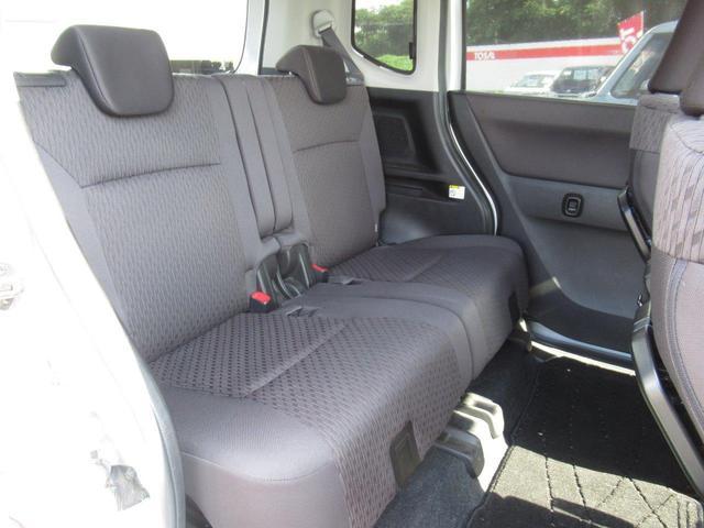 ハイブリッドMZ 4WD/デュアルカメラブレーキサポート/純正ナビ(フルセグTV/DVD/B-T)/両側パワースライドドア /ETC/クルコン/HIDヘッドライト/横滑り防止装置/スマートキー/オートエアコン(19枚目)