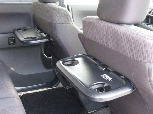 ハイブリッドMZ 4WD/デュアルカメラブレーキサポート/純正ナビ(フルセグTV/DVD/B-T)/両側パワースライドドア /ETC/クルコン/HIDヘッドライト/横滑り防止装置/スマートキー/オートエアコン(20枚目)