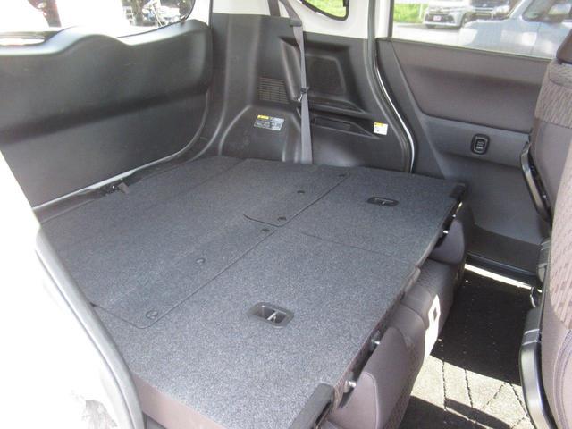 ハイブリッドMZ 4WD/デュアルカメラブレーキサポート/純正ナビ(フルセグTV/DVD/B-T)/両側パワースライドドア /ETC/クルコン/HIDヘッドライト/横滑り防止装置/スマートキー/オートエアコン(21枚目)