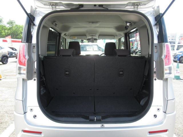 ハイブリッドMZ 4WD/デュアルカメラブレーキサポート/純正ナビ(フルセグTV/DVD/B-T)/両側パワースライドドア /ETC/クルコン/HIDヘッドライト/横滑り防止装置/スマートキー/オートエアコン(22枚目)