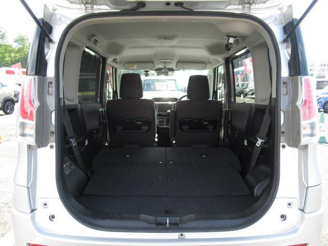 ハイブリッドMZ 4WD/デュアルカメラブレーキサポート/純正ナビ(フルセグTV/DVD/B-T)/両側パワースライドドア /ETC/クルコン/HIDヘッドライト/横滑り防止装置/スマートキー/オートエアコン(23枚目)