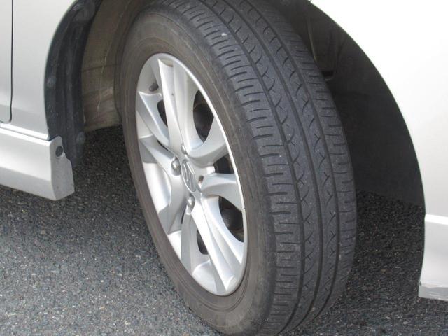 ハイブリッドMZ 4WD/デュアルカメラブレーキサポート/純正ナビ(フルセグTV/DVD/B-T)/両側パワースライドドア /ETC/クルコン/HIDヘッドライト/横滑り防止装置/スマートキー/オートエアコン(25枚目)