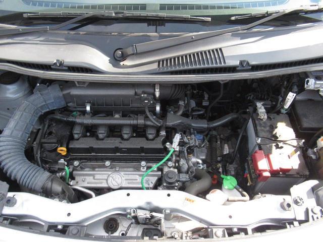 ハイブリッドMZ 4WD/デュアルカメラブレーキサポート/純正ナビ(フルセグTV/DVD/B-T)/両側パワースライドドア /ETC/クルコン/HIDヘッドライト/横滑り防止装置/スマートキー/オートエアコン(30枚目)