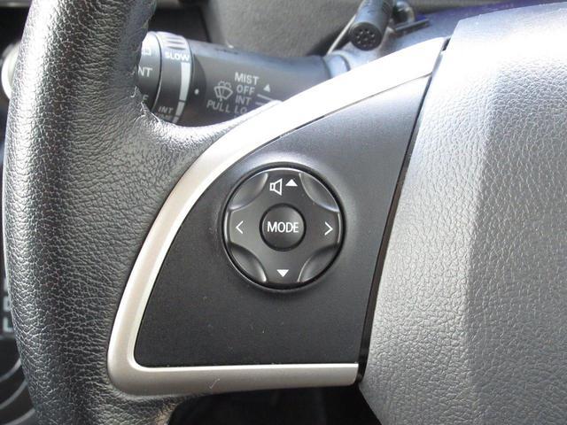 G カスタム/4WD/社外ナビ(フルセグTV/DVD/Bluetooth)/インナーミラーバックカメラ/両側パワースライドドア/HIDヘッドライト/横滑り防止装置/アイドリングストップ/スマートキー(9枚目)