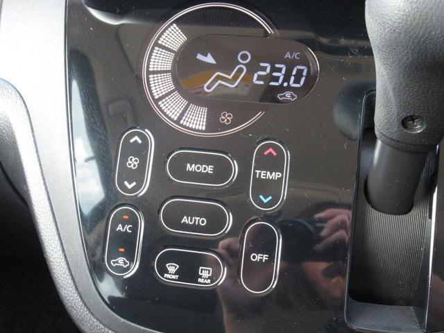 G カスタム/4WD/社外ナビ(フルセグTV/DVD/Bluetooth)/インナーミラーバックカメラ/両側パワースライドドア/HIDヘッドライト/横滑り防止装置/アイドリングストップ/スマートキー(11枚目)