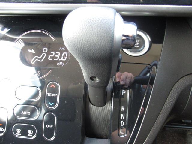 G カスタム/4WD/社外ナビ(フルセグTV/DVD/Bluetooth)/インナーミラーバックカメラ/両側パワースライドドア/HIDヘッドライト/横滑り防止装置/アイドリングストップ/スマートキー(12枚目)