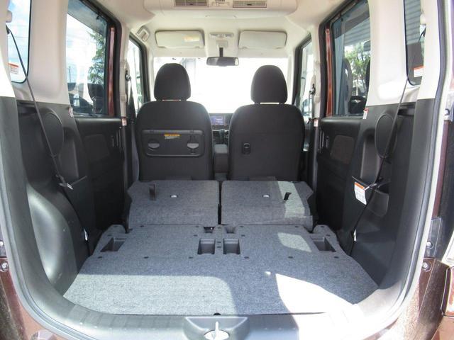 G カスタム/4WD/社外ナビ(フルセグTV/DVD/Bluetooth)/インナーミラーバックカメラ/両側パワースライドドア/HIDヘッドライト/横滑り防止装置/アイドリングストップ/スマートキー(20枚目)