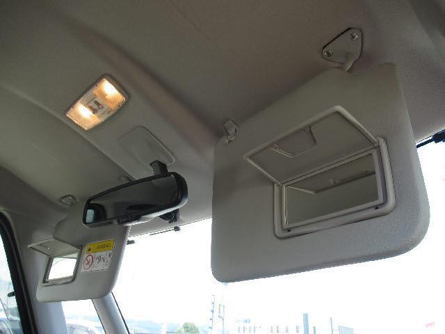 G カスタム/4WD/社外ナビ(フルセグTV/DVD/Bluetooth)/インナーミラーバックカメラ/両側パワースライドドア/HIDヘッドライト/横滑り防止装置/アイドリングストップ/スマートキー(27枚目)