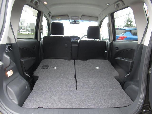 カスタムR 4WD/メモリーナビ/ワンセグTV/バックカメラ/HIDヘッドライト/スマートキー/盗難防止装置/アイドリングストップ/USBジャック/オートライト(21枚目)