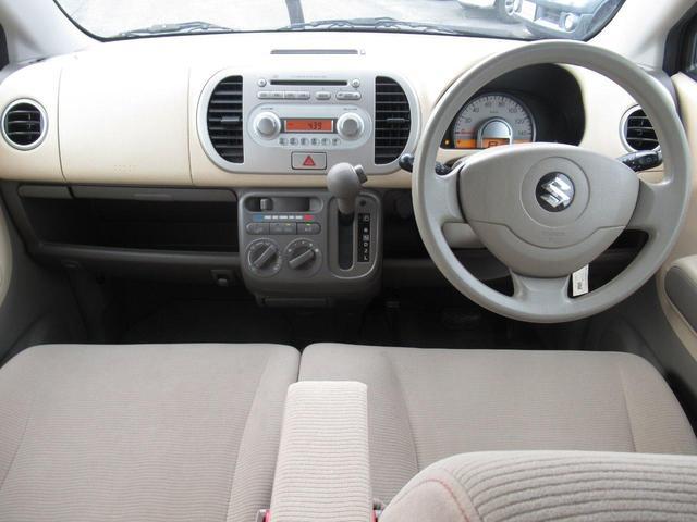 4WD / 純正CDデッキ / シートヒーター / ミラーヒーター / キーレスエントリー / ライトレベライザー(5枚目)
