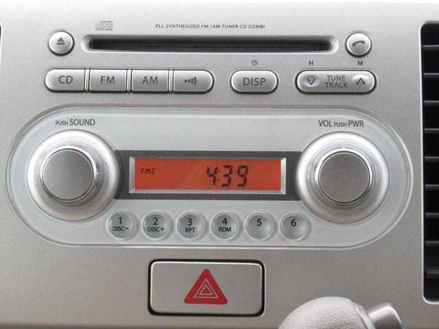 4WD / 純正CDデッキ / シートヒーター / ミラーヒーター / キーレスエントリー / ライトレベライザー(9枚目)