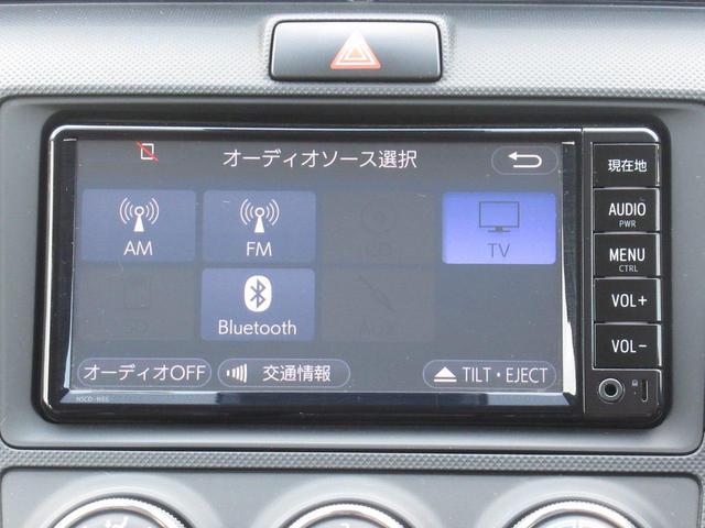 1.5X 4WD セーフティセンスC 純正ワンセグSDナビ バックカメラ ETC オートハイビーム(8枚目)
