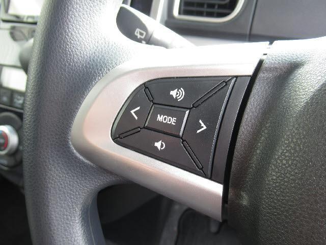 カスタムX トップエディションSAIII 4WD 社外フルセグナビ バックカメラ LEDオートライト オートハイビーム(6枚目)