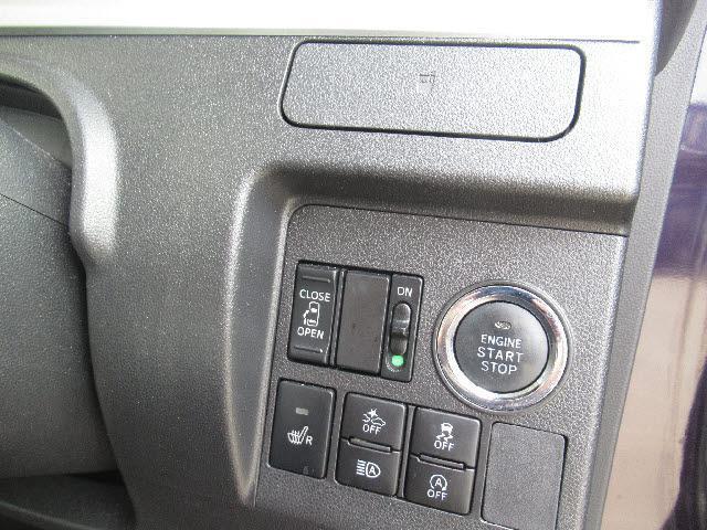 カスタムX トップエディションSAIII 4WD 社外フルセグナビ バックカメラ LEDオートライト オートハイビーム(8枚目)