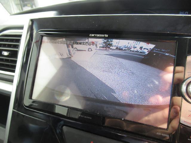 カスタムX トップエディションSAIII 4WD 社外フルセグナビ バックカメラ LEDオートライト オートハイビーム(12枚目)