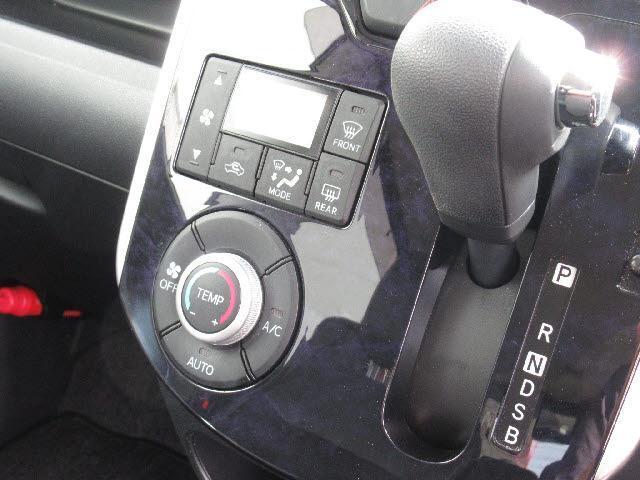 カスタムX トップエディションSAIII 4WD 社外フルセグナビ バックカメラ LEDオートライト オートハイビーム(13枚目)