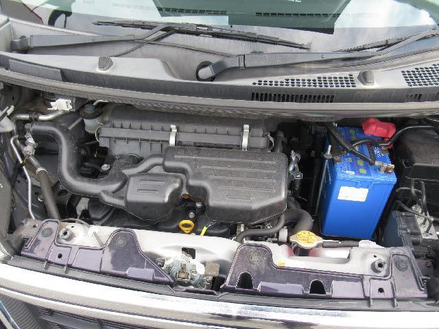 カスタムX トップエディションSAIII 4WD 社外フルセグナビ バックカメラ LEDオートライト オートハイビーム(28枚目)