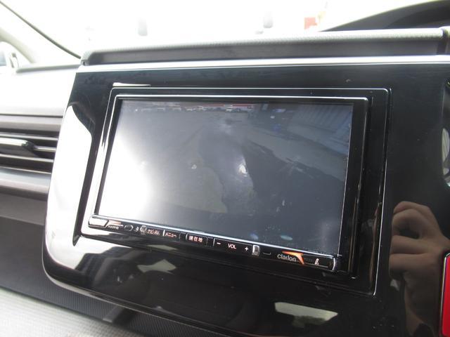 G ホンダセンシング 4WD 社外メモリーナビ バックカメラ 両側パワースライドドア クルーズコントロール(14枚目)