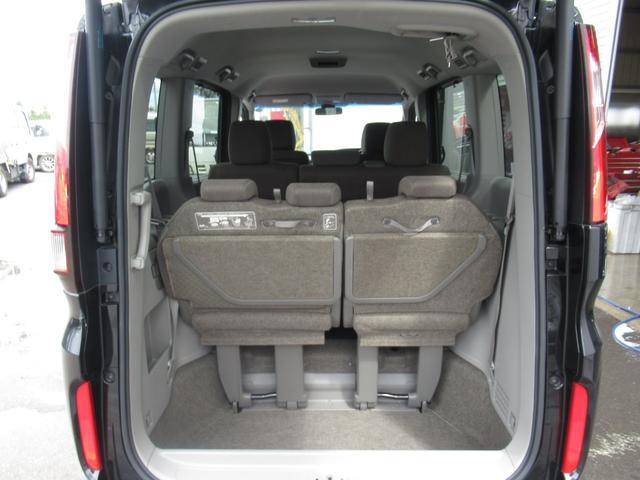 G ホンダセンシング 4WD 社外メモリーナビ バックカメラ 両側パワースライドドア クルーズコントロール(22枚目)
