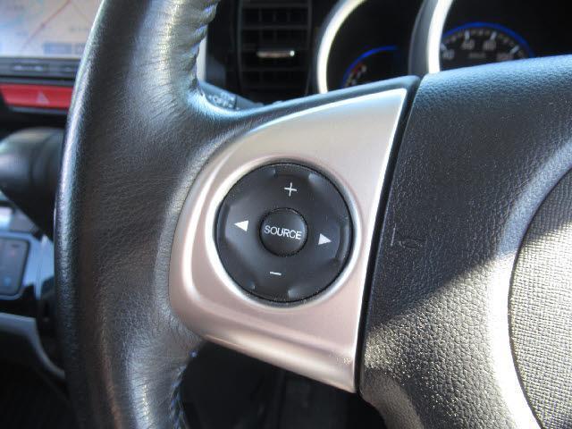 G ターボSSブラックスタイルパッケージ 4WD シティブレーキ 純正フルセグメモリーナビ 両側パワースライドドア HIDオートライト(7枚目)
