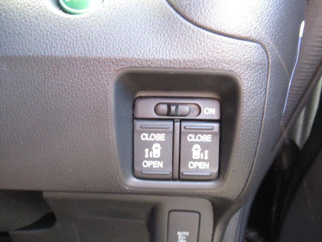 G ターボSSブラックスタイルパッケージ 4WD シティブレーキ 純正フルセグメモリーナビ 両側パワースライドドア HIDオートライト(10枚目)