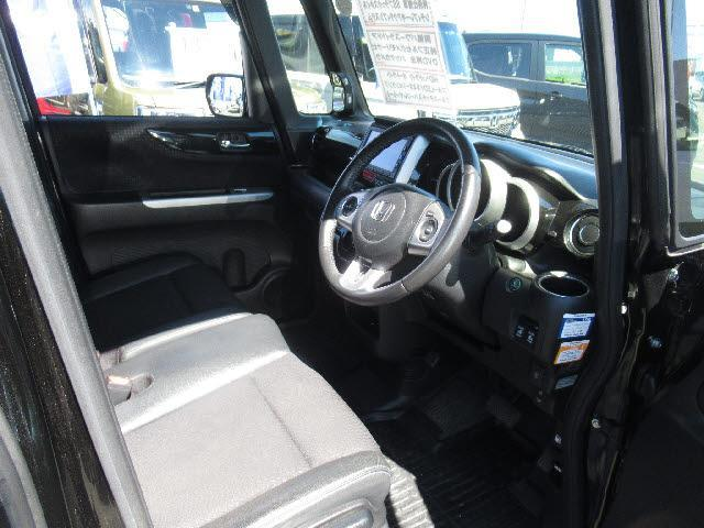 G ターボSSブラックスタイルパッケージ 4WD シティブレーキ 純正フルセグメモリーナビ 両側パワースライドドア HIDオートライト(17枚目)