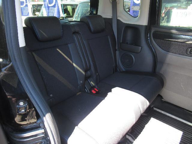 G ターボSSブラックスタイルパッケージ 4WD シティブレーキ 純正フルセグメモリーナビ 両側パワースライドドア HIDオートライト(19枚目)
