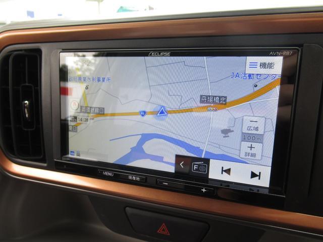 シルク SAIII 4WD 社外SDナビ バックカメラ LEDオートライト シートヒーター(10枚目)