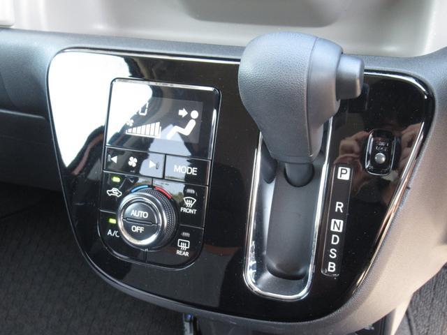 シルク SAIII 4WD 社外SDナビ バックカメラ LEDオートライト シートヒーター(14枚目)