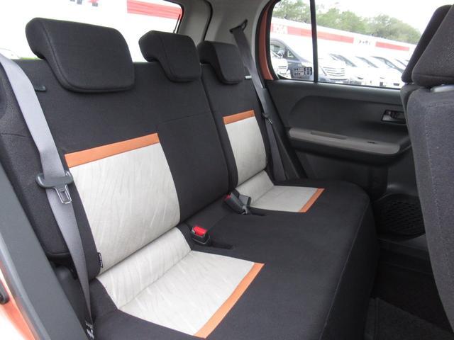 シルク SAIII 4WD 社外SDナビ バックカメラ LEDオートライト シートヒーター(19枚目)