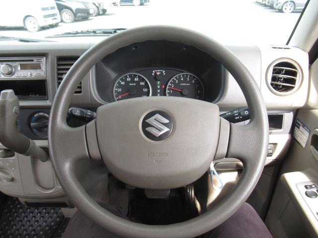 ジョインターボ ワンオーナー キーレス 4WD(6枚目)
