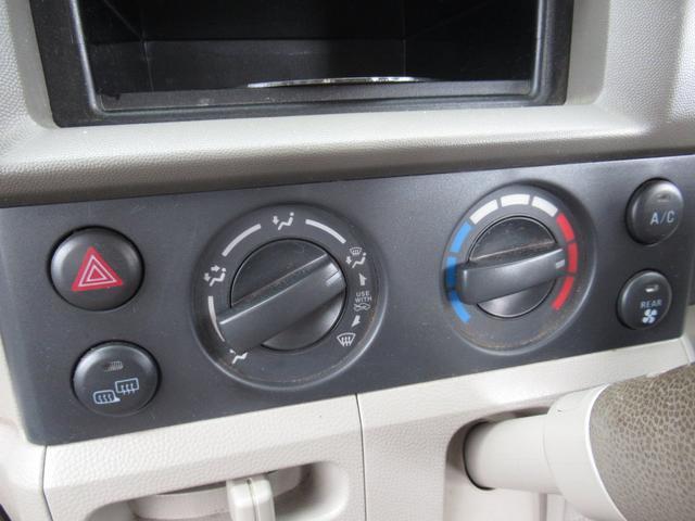 ジョインターボ ワンオーナー キーレス 4WD(11枚目)