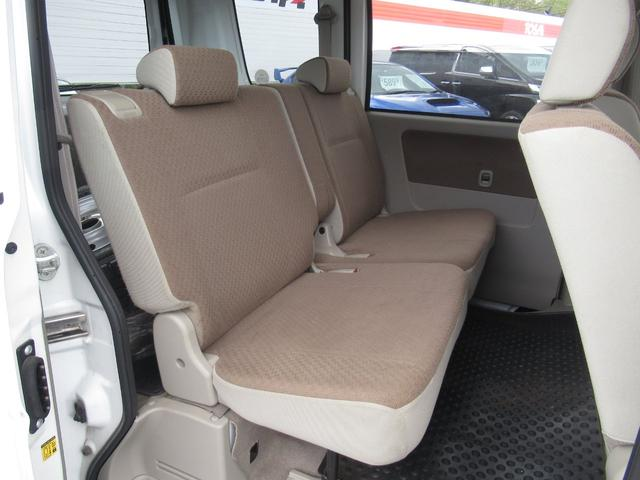 ジョインターボ ワンオーナー キーレス 4WD(17枚目)