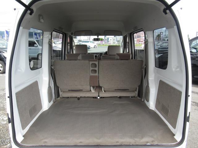 ジョインターボ ワンオーナー キーレス 4WD(18枚目)