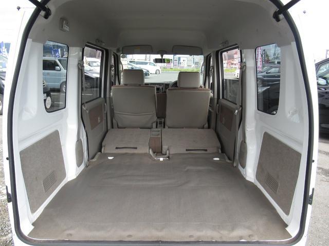 ジョインターボ ワンオーナー キーレス 4WD(19枚目)