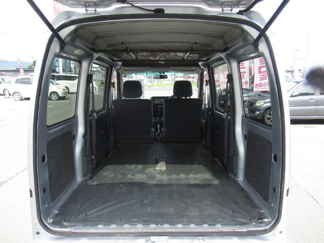 クルーズ 4WD ワンオーナー 禁煙車 純正ワンセグナビ バックカメラ ETC(23枚目)