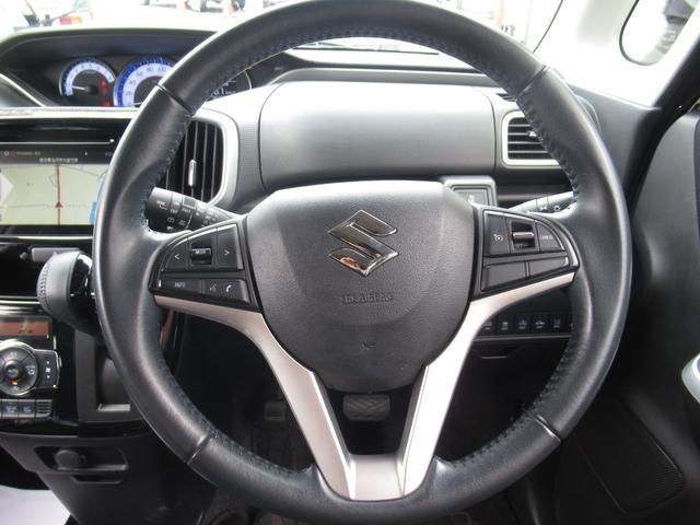 ハイブリッドMV 4WD デュアルカメラブレーキサポート 全方位モニター 純正フルセグナビ パワースライドドア(6枚目)