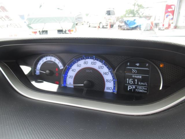 ハイブリッドMV 4WD デュアルカメラブレーキサポート 全方位モニター 純正フルセグナビ パワースライドドア(7枚目)