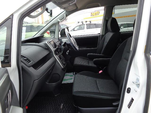 トヨタ ノア S 純正フルセグHDDナビ 両側オートスライドア