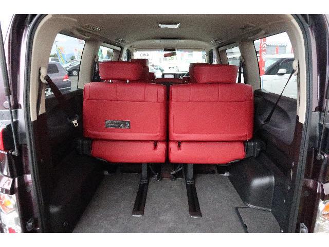 日産 エルグランド 350ハイウェイSレッドレザープレミアムSLC 4WD