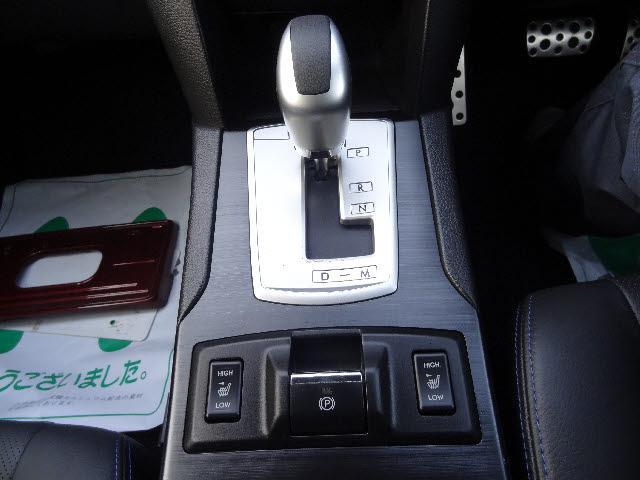 スバル レガシィB4 4WD 2.0GT DITアイサイト 社外HDDナビ