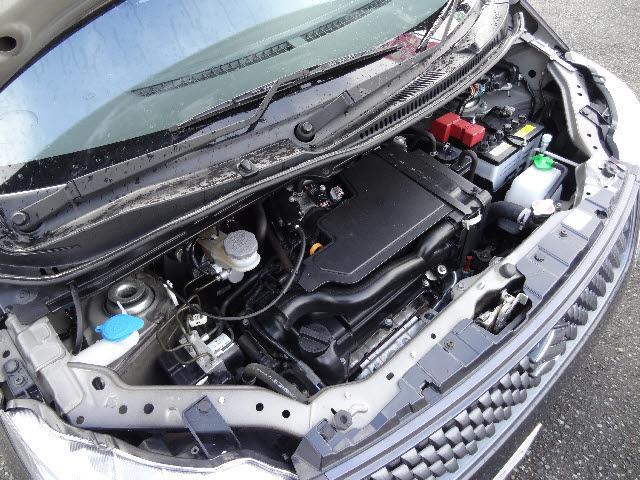 スズキ ワゴンR FX 純正CD 電動格納ミラー キーレス