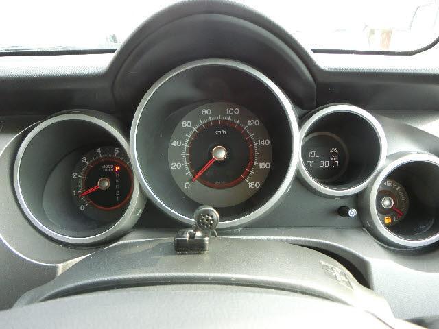 ホンダ クロスロード 4WD 18X 純正HDDナビ HIDヘッドライト