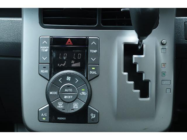 トヨタ ノア 4WD X Lセレクション 純正ワンセグHDDナビ キーレス