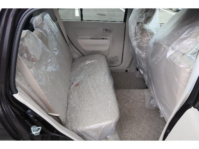 スズキ アルトラパン 4WD G 4WD 純正CD AUX スマートキー