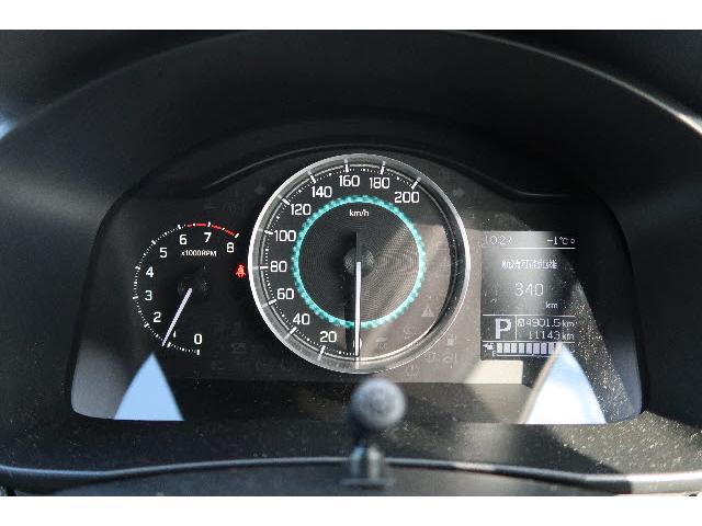 スズキ イグニス Fリミテッド セーフティーパッケージ 4WD