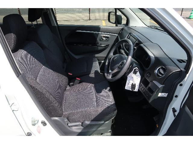 スズキ ワゴンRスティングレー T 4WD クラリオンフルセグSDナビ